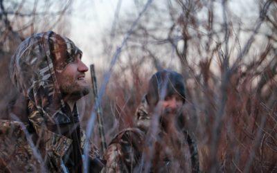 Jagtparole