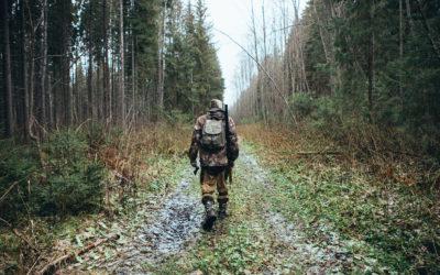 Jagtformer